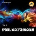 Special Music for Magicians Volume 3 by CB Records