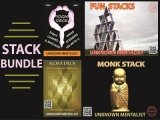 Stack Bundle by Unknown Mentalist