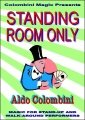Standing Room Only (download DVD)
