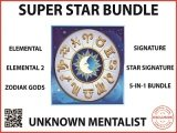 Super Star Bundle by Unknown Mentalist