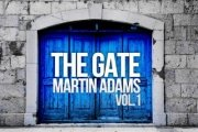 The Gate Vol. 1 by Martin Adams