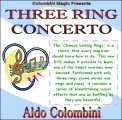 Three Ring Concerto