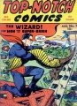 Top-Notch Comics No. 7 (Aug 1940) by Various Authors