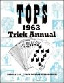 Tops 1963 Trick Annual
