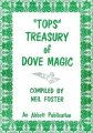Tops Treasury of Dove Magic by Neil Foster