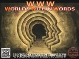 Worlds Within Words by Unknown Mentalist