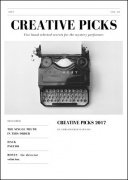 Creative Picks by Chris Rawlins
