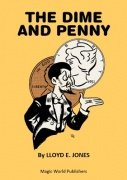 The Dime and Penny by Lloyd E. Jones
