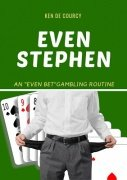 Even Stephen by Ken de Courcy