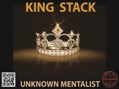 King Stack by Unknown Mentalist