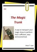 The Magic Trunk by Brian T. Lees