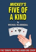 Mickey's Five of a Kind by Michael MacDougall