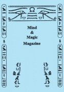 Mind and Magic Magazine by Ted Lesley