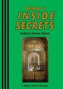Nelmar's Inside Secrets (Unik Trix that Klik) by Anthony Nelmar Albino