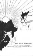 Stanyon's Serial Lessons in Conjuring by Ellis Stanyon