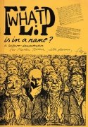 What Is In A Name? by Flip