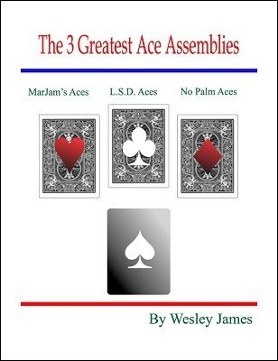 The 3 Greatest Ace Assemblies by Wesley James