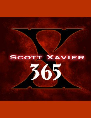 365 by Scott Xavier