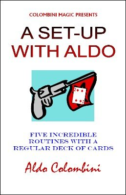 A Set-Up With Aldo by Aldo Colombini