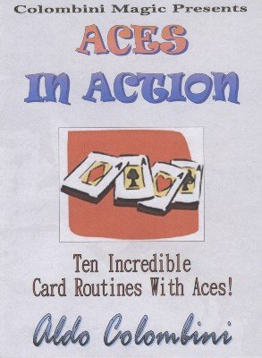 Aces in Action by Aldo Colombini