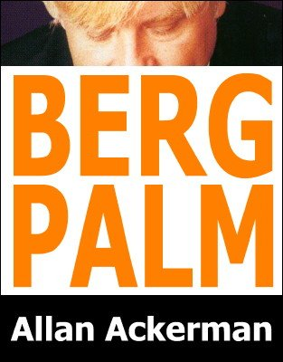 Berg Palm by Allan Ackerman