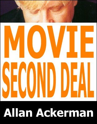 Movie Second Deal by Allan Ackerman