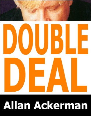 Double Deal by Allan Ackerman