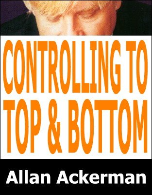Controlling Cards to Top or Bottom by Allan Ackerman