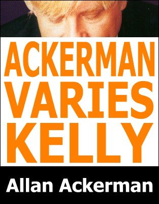 Ackerman Varies Kelly by Allan Ackerman
