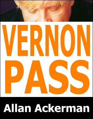 Vernon Pass by Allan Ackerman