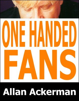 One-Handed Fans by Allan Ackerman