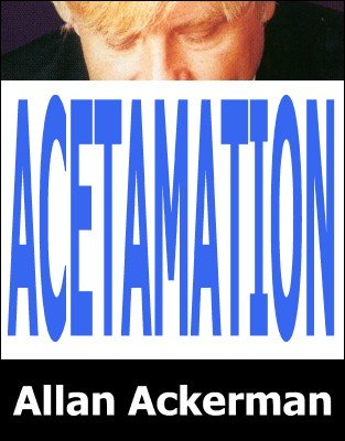 Acetamation by Allan Ackerman