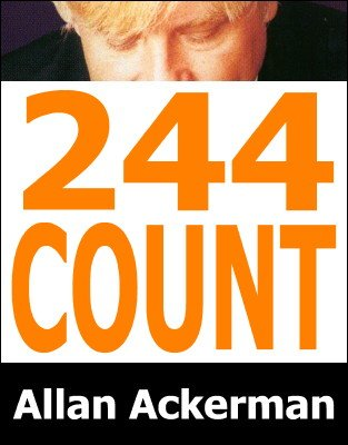2-4-4 Count by Allan Ackerman