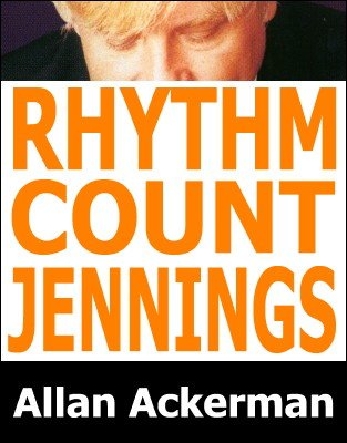 Rhythm Count Jennings by Allan Ackerman