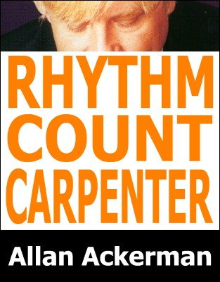 Rhythm Count Carpenter by Allan Ackerman
