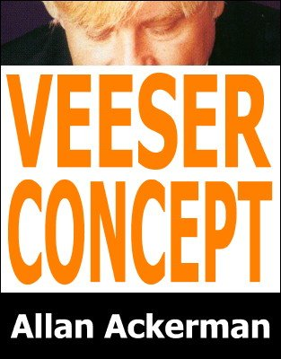 Veeser Concept by Allan Ackerman