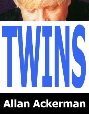 Twins by Allan Ackerman