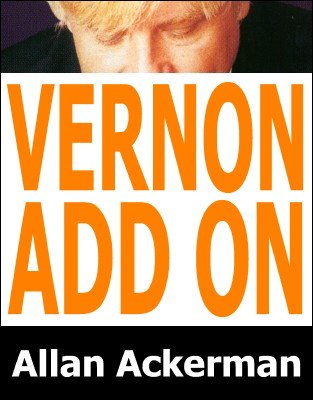 Vernon Add On by Allan Ackerman