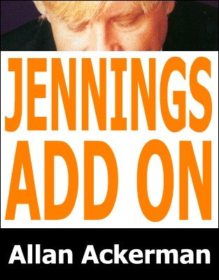 Jennings Add On by Allan Ackerman