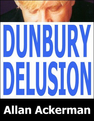 Dunbury Delusion by Allan Ackerman