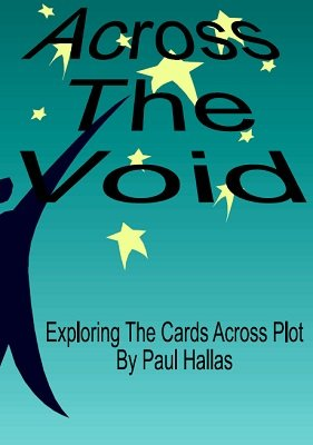 Across the Void by Paul Hallas