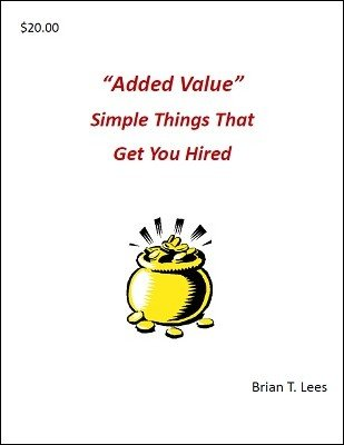 Added Value by Brian T. Lees