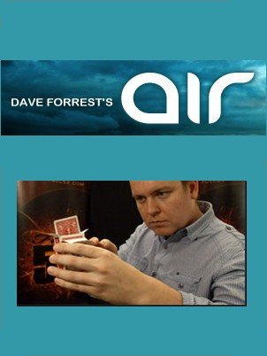 AIR Almost Impromptu Riser (flash video version) by Dave Forrest
