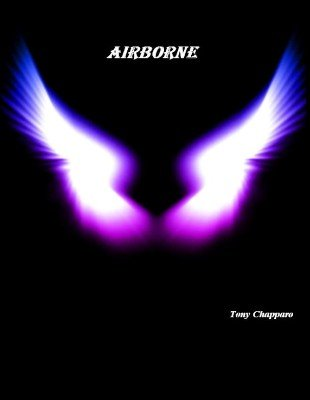 Airborne by Tony Chapparo