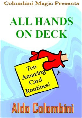 All Hands On Deck by Aldo Colombini