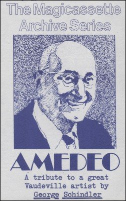Amedeo by Amedeo & George Schindler