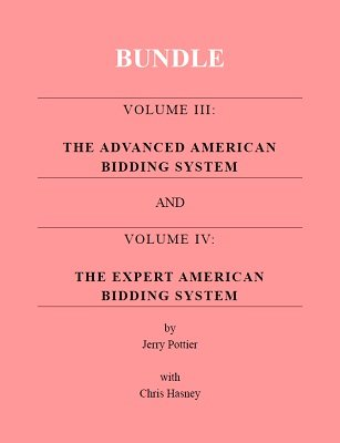 American Bidding System Bundle by Chris Hasney & Jerry Pottier