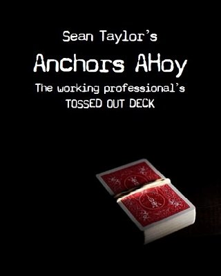 Anchors AHoy by Sean Taylor