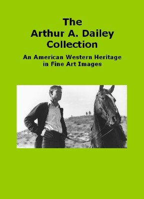 The Arthur A. Dailey Collection by Arthur A. Dailey
