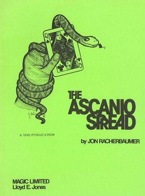 The Ascanio Spread by Jon Racherbaumer